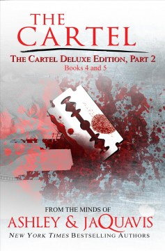 The Cartel deluxe edition. Part 2
