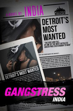 Gangstress / by India.