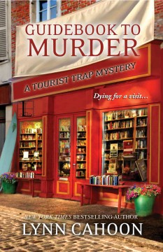 Guidebook to murder Lynn Cahoon.
