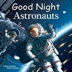 Good Night Astronauts