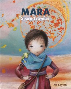 Mara the Space Traveler
