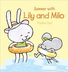 Summer With Lily and Milo