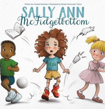 Sally Ann Mcfidgetbottom