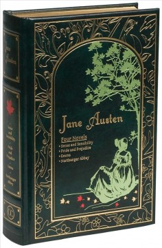 Four novels / Jane Austen ; introduction by Andrew Taggart.