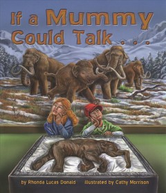 If a Mummy Could Talk