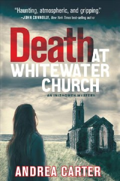 Death at Whitewater Church : an Inishowen mystery