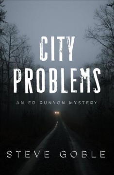 City problems / Steve Goble