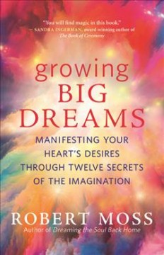 Growing big dreams : manifesting your heart's desires through twelve secrets of the imagination