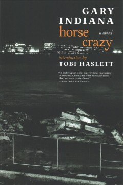 Horse crazy / Gary Indiana.