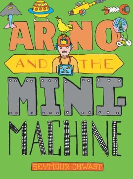 Arno and the MiniMachine