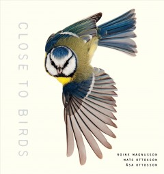 Close to birds : an intimate look at our feathered friends / photographs by Roine Magnusson ; text by Mats Ottosson and Åsa Ottosson ; translation by Kira Josefsson.