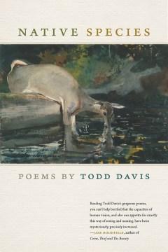 Native Species : Poems