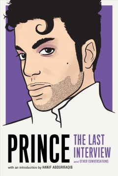 Prince : the last interview and other conversations