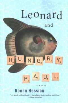Leonard and Hungry Paul