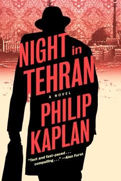 Night in Tehran : a novel