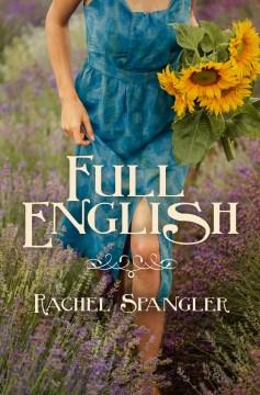 Full english Rachel Spangler.