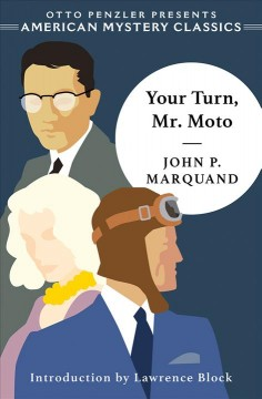 Your Turn, Mr. Moto