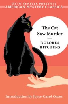 The cat saw murder
