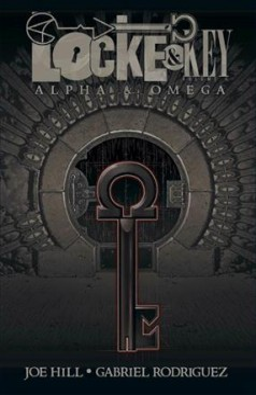 Locke & key. Alpha & Omega Volume 6, Alpha & omega