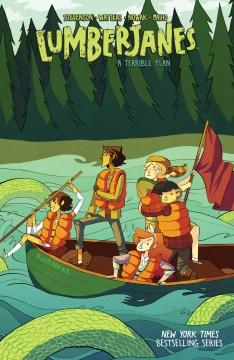 Lumberjanes. Volume 3, issue 9-12, A terrible plan