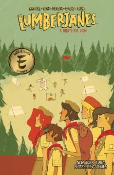 Lumberjanes Vol. 7. Issue 25-28