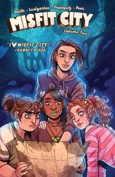 Misfit City. Volume 2, issue 5-8