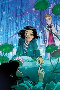 Alice : from dream to dream [Giulio Macaione ; Giulia Adragna].