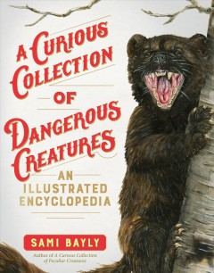 A curious collection of dangerous creatures : an illustrated encyclopedia