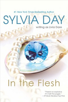 In The Flesh Day, Sylvia.