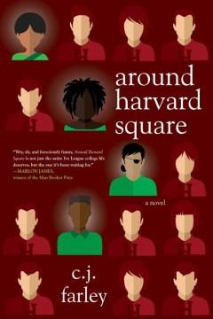 Around Harvard Square