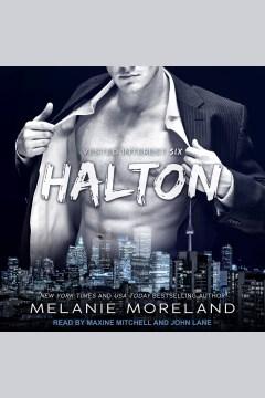Halton [electronic resource] / Melanie Moreland.