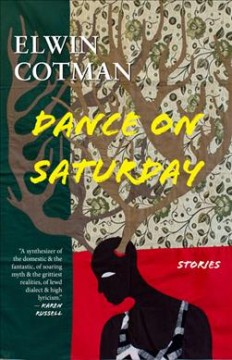 Dance on Saturday : stories