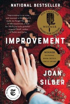 Improvement Joan Silber.