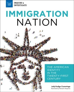 Immigration Nation : The American Identity in the Twenty-First Century