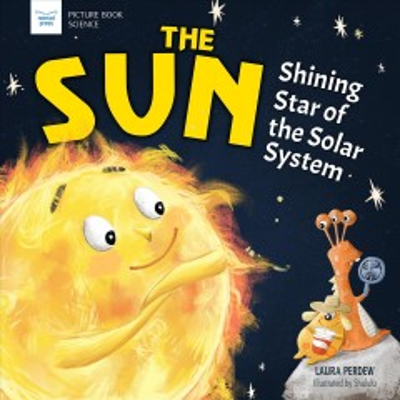 The Sun : Shining Star of the Solar System