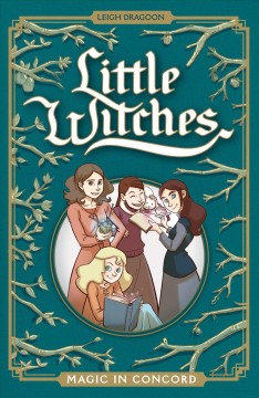 Little Witches : Magic in Concord