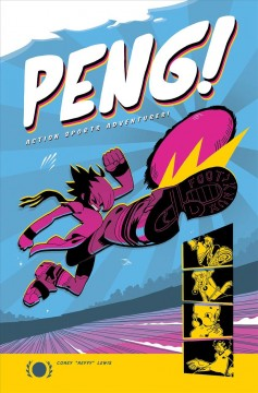 Peng! : Action Sports Adventures