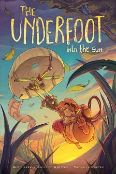 The Underfoot 2 : Into the Sun
