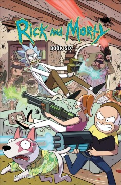 Rick and Morty 6