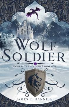 Wolf Soldier
