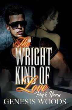 The Wright Kind of Love : Toby and Niecey