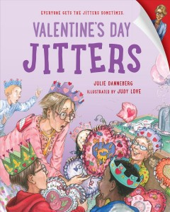 Valentine's Day Jitters