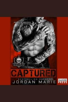 Captured [electronic resource] / Jordan Marie.