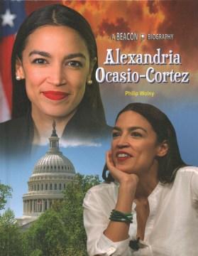 Alexandria Ocsio-Cortez