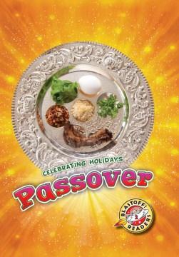 Passover / by Rachel Grack.