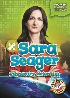 Sara Seager : planetary scientist