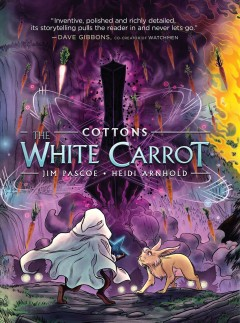 Cottons 2 : The White Carrot