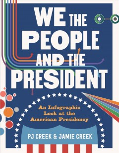 We the People and the President : An Infographic Look at the American Presidency
