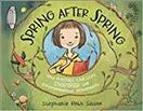 Spring after spring : how Rachel Carson inspired the environmental movement / Stephanie Roth Sisson.