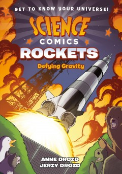 Rockets : defying gravity